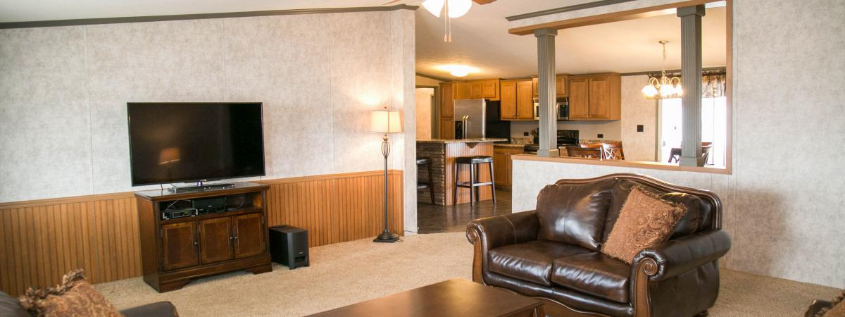 3 Bedroom apartments for rent in Sulphur, LA near Lake Charles - Mosswood Estates